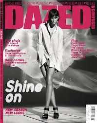 dazed and confused magazine - Google Search