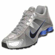 lowest price 8b3a6 aeff2 Nike Shox R4 Flywire