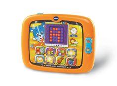 VTech Baby Cody's 1st Tablet VTech Baby http://www.amazon.co.uk/dp/B00JFYZQ2Y/ref=cm_sw_r_pi_dp_jX6Xwb087V4HN