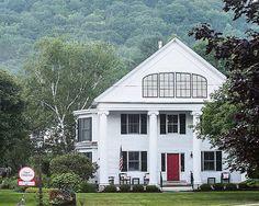 Pet Friendly Hotels Near Stratton Mountain Vermont