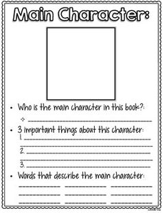 Literature Circles: Reading & Comprehension Activity Booklet The Effective Pictures We Offer You About Reading Comprehension A quality picture can tell you many things. You can find the most beaut Reading Comprehension Activities, Reading Strategies, Teaching Reading, Guided Reading, Learning Sight Words, First Grade Reading, Reading Time, Literature Circles, Reading Response