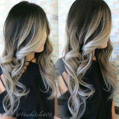 Ash Blonde Biolage | Hair | Pinterest | Ash Blonde, Ash And Blondes - Biolage Hair Style