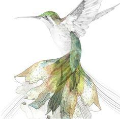 Beth Emily's pretty birds