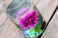 Make Elegant Centerpieces Using Distilled Water and Silk Flowers Step 10.jpg