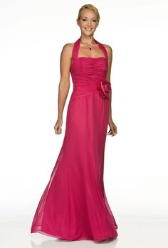 Ruby Red Bridesmaid Dresses Uk Joyce Young Dessy Bridesmaids Pink Color