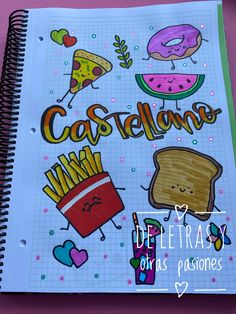 Decorate Notebook, Disney Drawings, Kawaii, Lettering, United Nations, Dividers, Star, Fashion, Vestidos