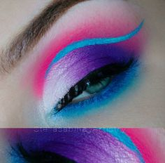 Be noticed with gorgeous Stargazer colours