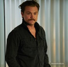 Lethal Weapon - Publicity still of Clayne Crawford