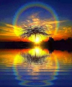 Just pictures ; beautiful and lovely friends no nudity and erotic pictures Beautiful Moon, Beautiful World, Beautiful Things, Water Reflections, Sunset Photography, Science And Nature, Ciel, Amazing Nature, Pretty Pictures