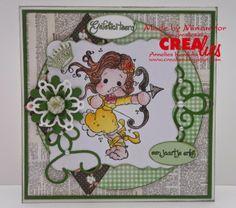 """Used Crealies products: http://www.crealies.nl/detail/1071095/06-09.htm Crea-Nest-Lies XXL no. 02 Crea-Nest-Lies XXL no. 07 Crea-Nest-Lies XXL no. 11 Frame Doodles no. 02 Frame Doodles no. 04 Set of 3 Flowers no. 12 Open Flowers Small no. 04 Text Tags no. 04 NL tekststempel """"Gefeliciteeerd"""" NL tekststempel """"een jaartje erbij"""""""
