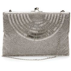 Art Deco Clutch