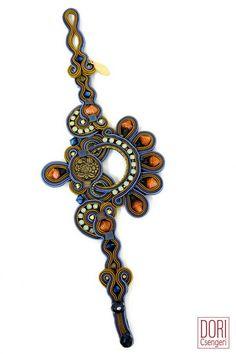 Rohan Ornamental Bracelet