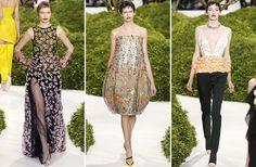 Dior Alta Costura primavera-verano 2013 #HauteCouture
