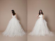 Daalarna.hu - Menyassszonyi ruhák - DREAM - 572