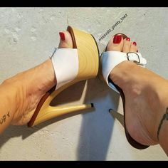 Wooden mules