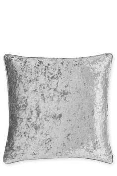 Buy Crushed Velvet Cushion from the Next UK online shop