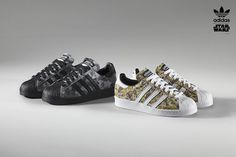 Adidas have released