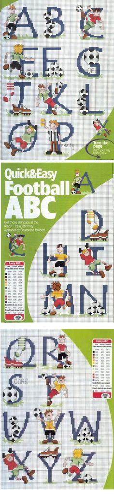 ABC FUTBOL