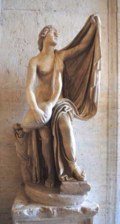 Roman copy of Leda and the Swan, Italy - Greek sculptor Timotheus of Epidaurus