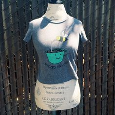 Buzzed on You Tee Size XS. In great condition! Tops