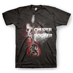 Churer Rocker - Black Rocker, Mens Tops, T Shirt, Collection, Fashion, Supreme T Shirt, Moda, Tee Shirt, Fashion Styles