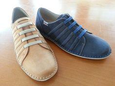 quinito calzado deportes