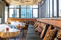 Commune designs the new New Ace Hotel in Los Angeles – News and Events