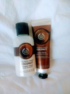 Coconut Shower Cream   Da healths   Pinterest   Lotion  Coconut oil     Coconut Shower Cream   Da healths   Pinterest   Lotion  Coconut oil skin  and Holy grail products