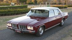 1974 HQ Holden Statesman DeVille Maintenance/restoration of old/vintage… Hq Holden, Holden Australia, Australian Muscle Cars, Luxury Suv, All Cars, General Motors, My Ride, Car Stuff, Yard Ideas
