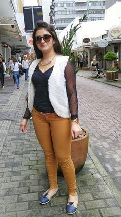 Moda de rua em Floripa no Moda que Rima.
