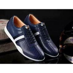 Bally Low Sneaker