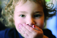 Language Delay: Defining Silence in Autism