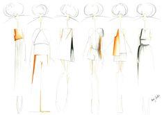 Transformers Illustration #alotlikeamy #designportfolio #fashiondesign #cad #illustration