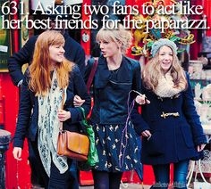 Little Taylor Swift things. this is why i love her and I hope she does that to me sometime
