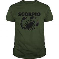 Scorpio T Shirt for Men and Women LIMITED TIME ONLY. ORDER NOW if you like, Item Not Sold Anywhere Else. Amazing for you or gift for your family members and your friends. Thank you! #scorpio #shirts