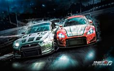 Need for Speed World 2 Wallpaper - Download Here | Techbeasts