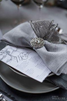 Another napkin fold idea