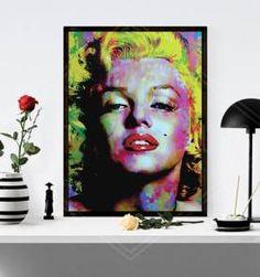 poster cine 35 - 30x40 cm
