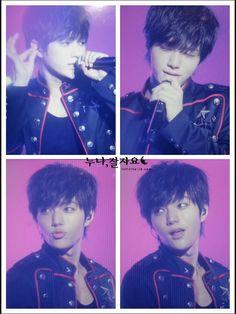 #L #Myungsoo #cute #INFINITE #live