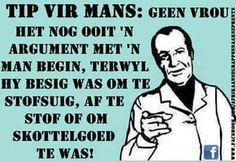 Tip vir Mans Father's Day, Afrikaans, Quotations, Funny Quotes, Language, Lol, Humor, Motivation, Words