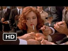 Malèna (8/10) Movie CLIP - Malena's Makeover (2000) HD - YouTube