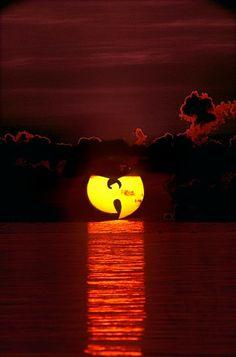 Wu-Tang Sunset