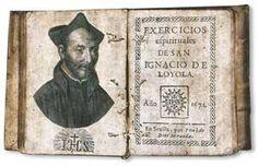 The Spiritual Exercises of St Ignatius, Antwerp edition 1671