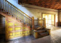 The Nolan House, Bostwick, GA [abandoned]