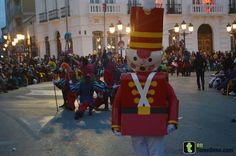 Peñas Locales 2015