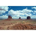 Alan Brown - Monument Valley
