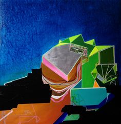 pintura, 2012 by PABLO ARCHETTI, via Flickr