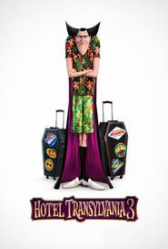 Hotel Transylvania 3: Summer Vacation Full Movie