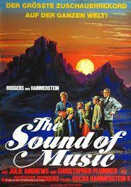 La mejor película premiada con el Oscar en el año de 1965, durante la trigésima octava ceremonia de entregas de Oscares. Del genero Musical.