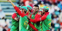 Cricket Live Score Bangladesh Today
